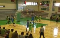 """Баскетболният отбор на """"Берое"""" приключи участието си в Балканската лига"""
