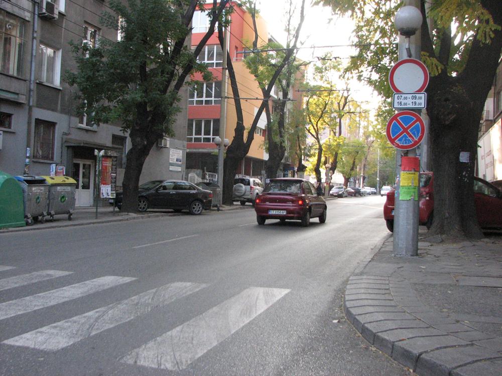 На 3 и 4 март безплатно паркиране в Зелената зона