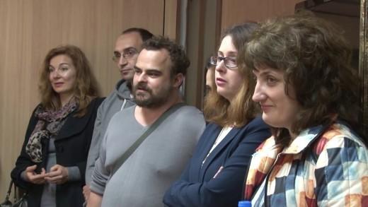 """Външни оценители за """"Бедечка"""""""