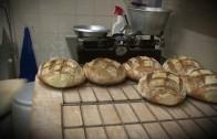 Как се прави пеещ хляб?