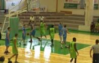 """Баскетболният """"Берое"""" трети в редовния сезон на Национална баскетболна лига"""