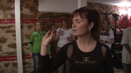 """Състезатели от дартс клуб """"Мълния"""" заминават за участие на Държавното първенство по дартс"""
