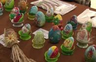 Великденски изложби събират средства