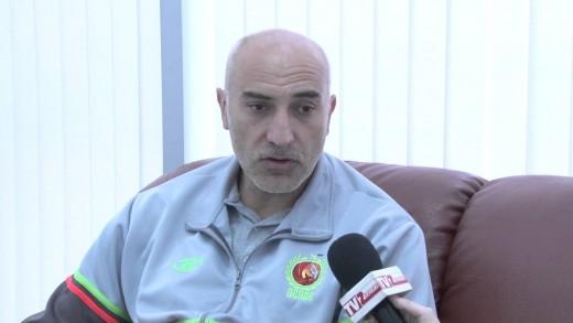 """Баскетболният отбор на """"Берое"""" приключи участието си в НБЛ"""