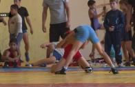 """Състезателите на спортен клуб по борба """"Берое"""" спечелиха две шампионски титли"""