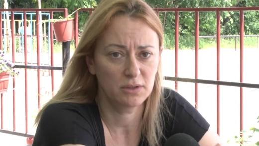Майката на Паоло: Времето не лекува…