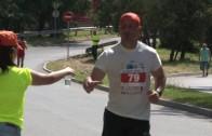 """Над 330 състезатели взеха участие в маратон от веригата """"Бягането – на живот"""""""