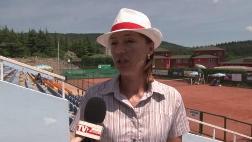 Стара Загора е домакин на международен турнир по тенис