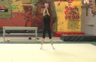 """СКХГ """"Импала"""" ще участва на Световно първенство по естетическа гимнастика"""