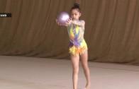 """Седем медала  за гимнастичките от  """"Елит"""""""