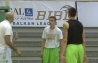 "Баскетболния ""Берое"" без Остин Барнс и Аштън Мур за новия сезон"