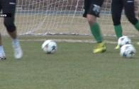 """""""Берое"""" ще изиграе две контроли преди началото на новия сезон в Първа професионална лига"""