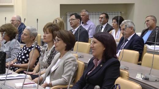 Национална конференция на адвокатурата