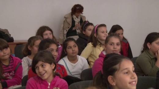 Ученици проведоха среща с огнеборци