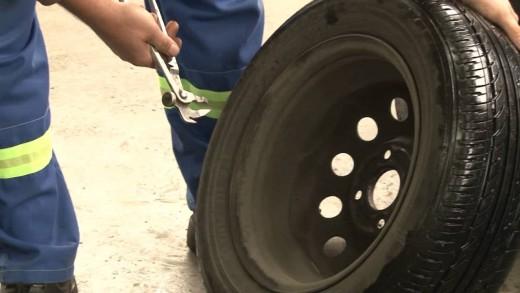 Време е за зимни гуми