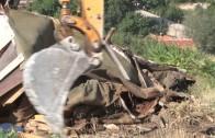 Жители на незаконни къщи обжалват заповедите за събарянето им