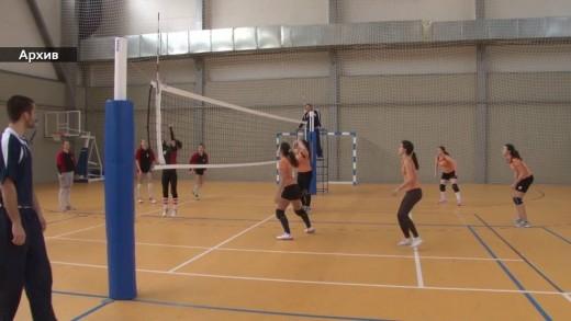 Трети турнир по волейбол за Купа Стара Загора