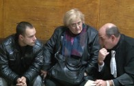 Оставиха в ареста шофьор на бежанци