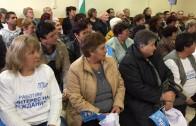 Цецка Цачева в Мъглиж: Диалогът с гражданите ще лежи в основата на всички решения, които взимам