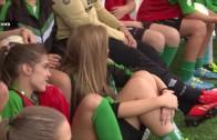 "Футболистките на ""Берое"" разгромиха ""Нефтохимик"""