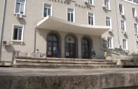 """Микробус на Фондация """"Дон Боско"""" горя през нощта в центъра на Стара Загора"""