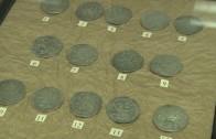 Съкровище от сребърни монети се показва за пръв път  в РИМ-Стара Загора