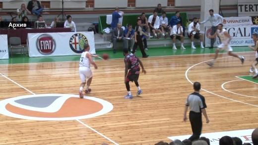 "Баскетболистите на ""Берое"" стартираха годината с победа"