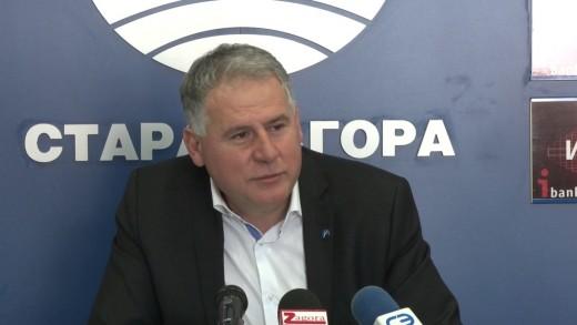 """Мораториумът за парк """"Бедечка"""" влиза в пленарна зала"""