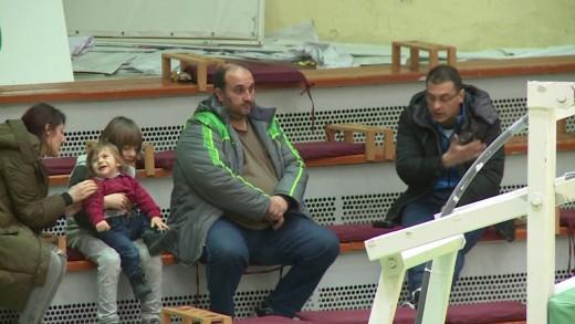 """БК""""Берое"""" завърши като лидер в група А на Балканската лига"""