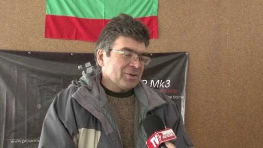 """Републикански турнир по стрелба """"Самарско знаме"""" ще се проведе в Стар Загора"""