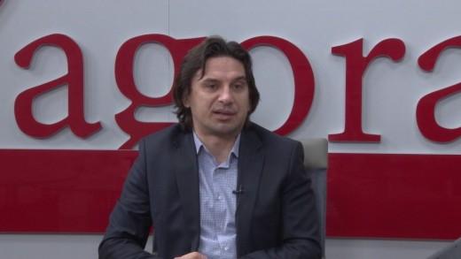 Пеевски отново номиниран за депутат от местните структури на ДПС в Стара Загора