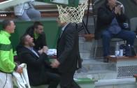 """Баскетболният """"Берое"""" се наложи над """"Сутиеска"""" в Балканската лига"""