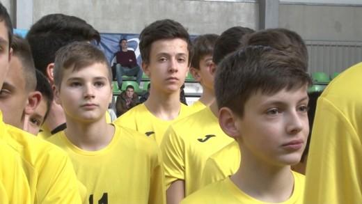 Владо Николов откри в Стара Загора волейболната Скаут лига