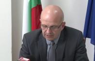 Няма рискови язовири на територията на област Стара Загора