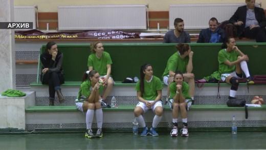 """Баскетболистките на """"Берое-Стара Загора"""" с победа над """"Будучност"""""""