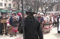 Маскарадните кукерски игри- акцент на пролетните празници в Стара Загора