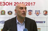 "Баскетболистите на ""Берое"" отново победиха ""Черно море Тича"""