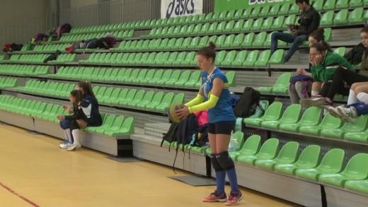 Стара Загора бе домакин на регионално първенство по волейбол