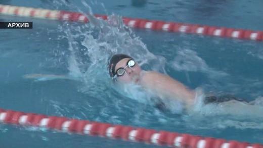 Първи турнир за 2017-та година за старозагорските плувци