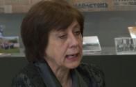Ренета Инджова представи мемоарната си книга в Стара Загора