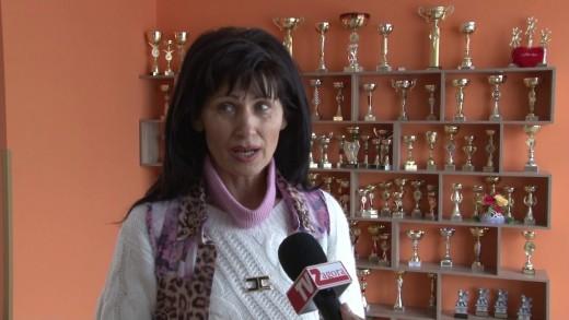 Нова спортна зала за състезателни танци бе открита в Стара Загора