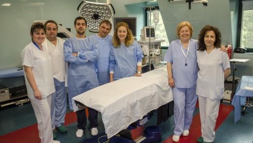 Gastroenterologia-ekip
