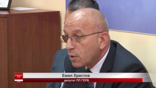 Актуални питания към депутатите от ГЕРБ – Бедечка, енергетика, политика