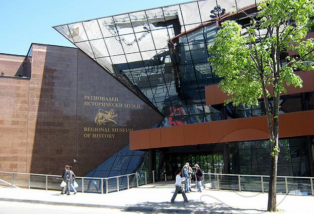 Повече от 20 културни събития в Европейската нощ на музеите в Стара Загора