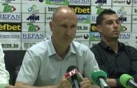 """""""Берое"""" представи новия треньорски екип"""