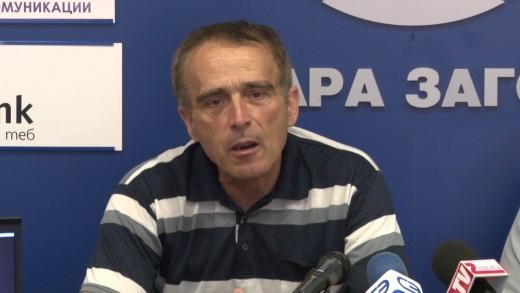 Повече пари и чист въздух за чистачите искат от синдикат