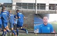 "Боян Пейков влиза в треньорския щаб  на ПФК ""Верея"""