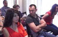 """Водещи хирурзи-офталмолози на живо от операционната на клиника """"Трошев"""""""
