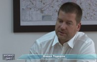 Ж. Тодоров: Градът ни се развива в правилната посока, стъпка по стъпка