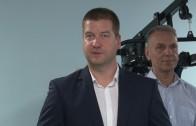Кмет и зам.-кмет прерязаха лентата на първата боксова зала в Стара Загора